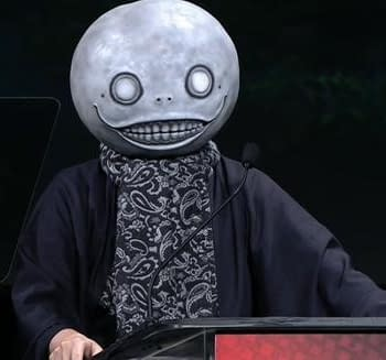 Yoko Taro Plans to Keep Working with NieR: Automata Developer PlatinumGames