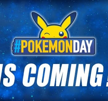 Happy Pokémon Day from the Bleeding Cool Games Chatter Crew