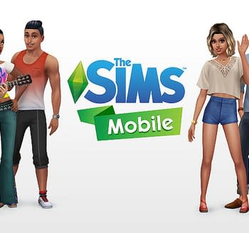 Were Getting A Sims Mobile Game And Its Just As Weird As Youd Expect