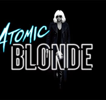 Shes A Killer Queen &#8211 Charlize Theron In Red Band Trailer For Atomic Blonde