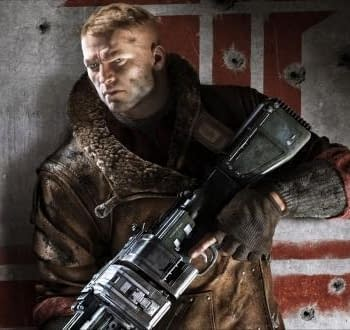 Bethesda Teases Us With Wolfenstein II Which Will Release Later This Year