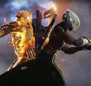 Destiny 2 Servers Are Getting Four-Hour Maintenance On Monday