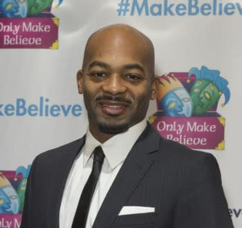 Hamiltons Brandon Victor Dixon Cast in NBCs Jesus Christ Superstar