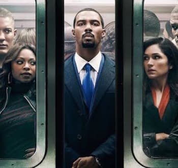 Starz Renews Power for Season 6 Sets Season 5 Premiere for July