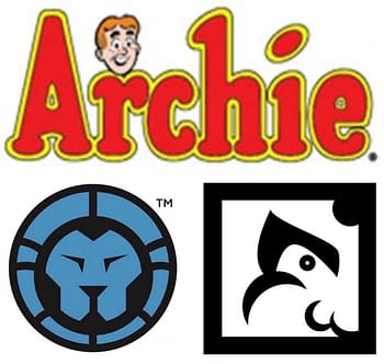 Job Changes at Oni-Lion Forge and Archie Comics