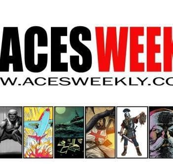 First Impressions: Aces Weekly is What this Industry Needs [Vol. 34 Week 1 Review]