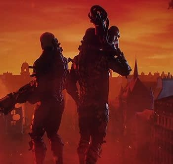 Play BJs Daughters in Wolfenstein Youngblood Revealed at Bethesdas E3 2018