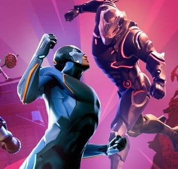 Dataminers Show Off All The Season Five Gear in Fortnite