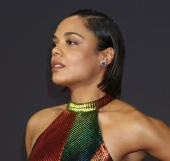 Tessa Thompson Thinks Marvels Next Phase Is Women Rule Supreme