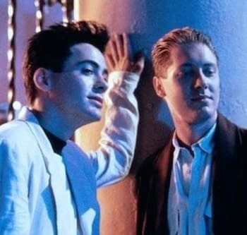Hulus Bret Easton Ellis Less Than Zero Series Looks at 80s Decadent Youth