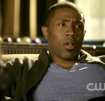Report: Cress Williams Is Black Lightning In CW TV Show