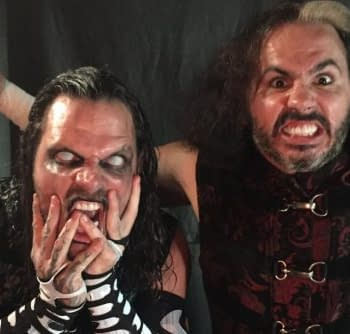 Are Matt and Jeff Hardy Coming To WWE