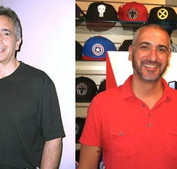 Details on Bill Jemas and Axel Alonsos New Comics Publisher &#8211 Artists Writers &#038 Artisans Inc