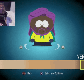 Difficulty Tied To Skin Color In New South Park Game And Your Character Can Be Transgender