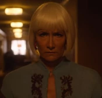 Twin Peaks Season 3 Part 16 Recap: I AM The FBI.