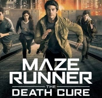 Maze Runner: The Death Cure Review: Actually Its Better Than the First Two