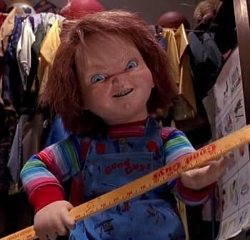 Chucky Returns In First Cult Of Chucky Teaser Trailer