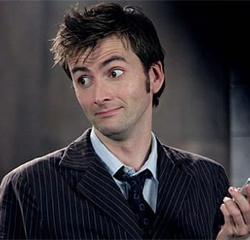 Now David Tennant Wants A Woman To Replace Peter Capaldi On Doctor Who And Surprise Its Olivia Colman
