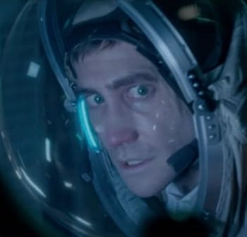 Super Bowl Extended Trailer: Jake Gyllenhaal and Ryan Reynolds in Sci-Fi Thriller Life