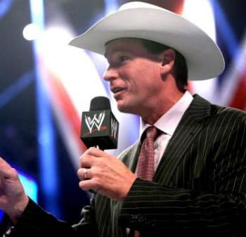 Report: Failing To Be A Star JBL May Have Driven Mauro Ranallo Off Smackdown With Bullying