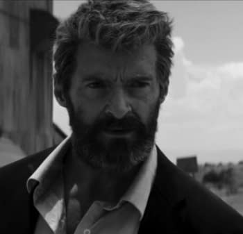 James Mangold Upgrades Black And White Logan Cut From Working On It To Something We Are Doing