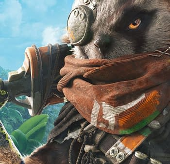 THQ Nordics Biomutant has a Brand-New Gameplay Teaser Trailer