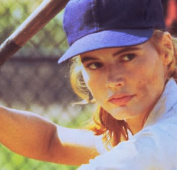 Geena Davis Available For Wonder Woman 2 Role Says Geena Davis