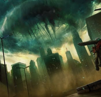 The Surge 2 Has Been Announced For 2019