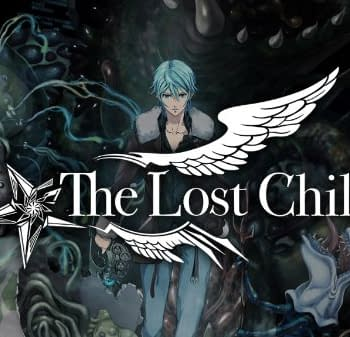 The Lost Child Gets a Nintendo Switch Trailer Before E3