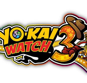 Yo-Kai Watch 3 is Coming to North America Next Year
