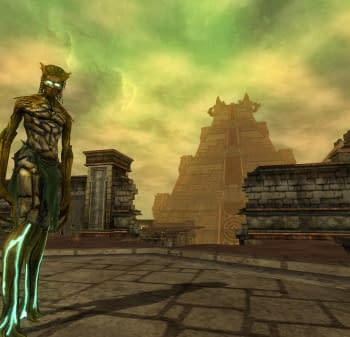 Daybreak Games Announces EverQuest 2 Expansion Chaos Descending