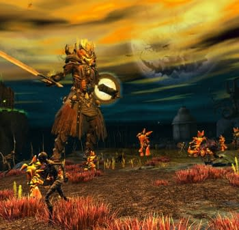 Shadow of the Mad King Returns to Guild Wars 2 Next Week
