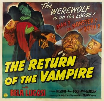 Castle of Horror: Lugosi's Last Major Vampire Role is His Least Respected, But His Best