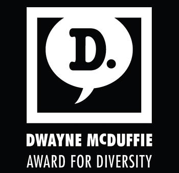 New Judges For Dwayne McDuffie Award for Diversity in Comics 2020.