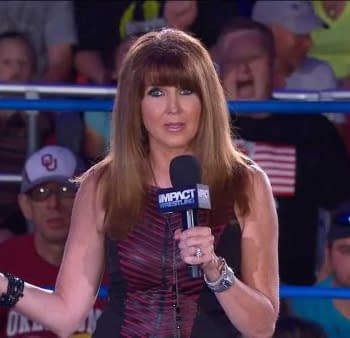 Could Dixie Carter Finally Be Done With TNA Wrestling