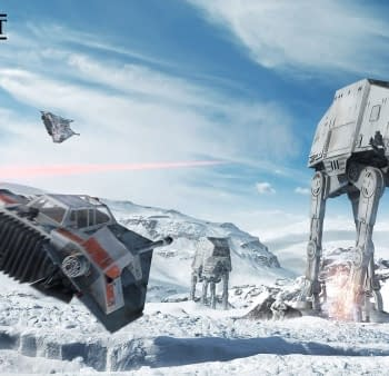 Star Wars: Battlefront 2 Probably Wont Have Conquest Mode