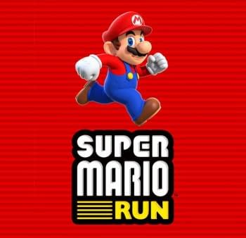 PSA: Super Mario Run Is Out Now