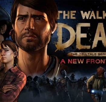 The Walking Dead: A New Frontier Episode 1 And 2 Review &#8211 Far From Dead
