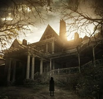 Resident Evil 7 Producer Explains Why Game Is A Sequel And Not A Reboot