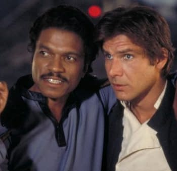 Donald Glover Says Lando Has To Learn To Be Cool In The Young Han Solo Movie