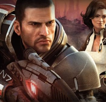 Mass Effect 2 Is Free On PC Right Now
