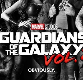 First Look at Guardians of the Galaxy Vol. 2 Antagonist