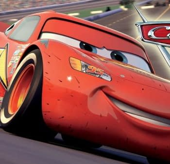 Cars 3 Races in with New Trailer