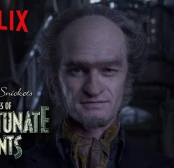 VIDEO: Neil Patrick Harris Sings Theme Song In Series Of Unfortunate Events Opening Credits