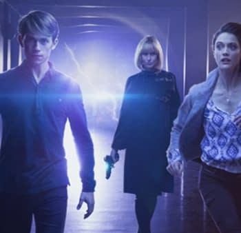 Doctor Who Spinoff Class To Be Canceled After One Season Says Report