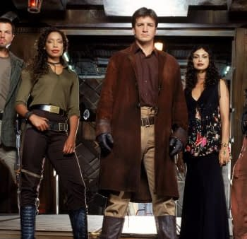 Report: Fox Is Actually Considering Bringing Back Firefly For Real This Time We Promise