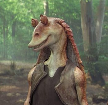Yes Its True: Jar Jar Binks Is Officially Returning To Star Wars
