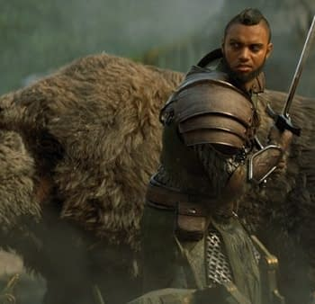 Was ESO: Morrowinds Trailer Too Vague For The Super Bowl