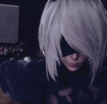 ESRB Listings Reveal NieR: Automata Game of the YoRHa Edition