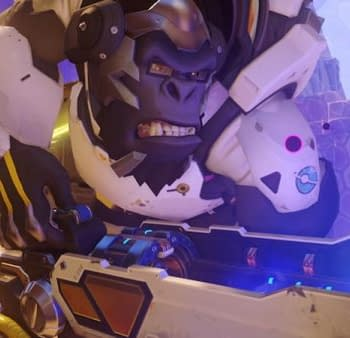 Roadhogs Hook Is Getting A Small Nerf And Winston Will Be Harder To Kill In New Overwatch PTR Patch